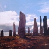 Standing Stones of Callanish, Scotland